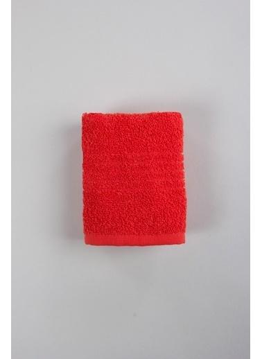 Jua El Havlusu Kırmızı